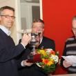 Bert Volders en Bayram Cakir beste spelregelkenners 2010-2011