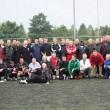Geslaagde afsluiting trainingsgroep seizoen 2012-2013