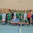 REF United tankt zelfvertrouwen voor NK zaalvoetbal, komende zaterdag de grote dag…