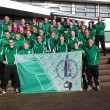 Sportweekend Ameland 2014 groot succes (nu met uitgebreide fotoreportage)