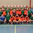 Goede generale REF United voor NK: 7-4 winst op ONR futsal 3
