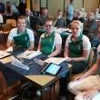 Spelregelteam naar zesde plaats op NK spelregels in Rijkevoort