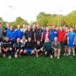 5 en 7 april weer trainen in Groningen