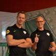 Siemen en Christian Mulder verzorgen boeiende clubavond: 'anticipeer, communiceer en handel resoluut'