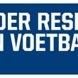 Zonder respect geen voetbal: concrete suggesties Groninger scheidsrechters  (nu met reactie KNVB)