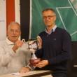Bert Volders winnaar Roedersbokaal, afscheid van Klaas Smith