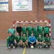 REF United als titelverdediger naar NK zaalvoetbal voor scheidsrechtersverenigingen