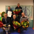 Vlot verloop jaarvergadering: Robert van Dorst lid van verdienste