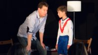 Interessant sportcafé op 12 november in Groningen over positief coachen