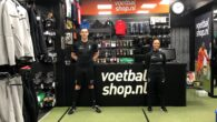 Nieuwe Nike-kledinglijn vanaf nu verkrijgbaar