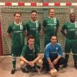 REF United zaterdag 21 januari in actie op NK zaalvoetbal
