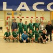 REF United: 3 januari Hogeland Cup, 11 en 16 januari oefenduels en 21 januari NK zaalvoetbal