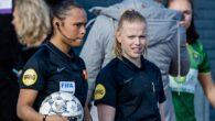 Martina Boer actief in EK-kwalificatie (<17)