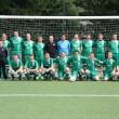 REF United met twee teams naar NK veldvoetbal