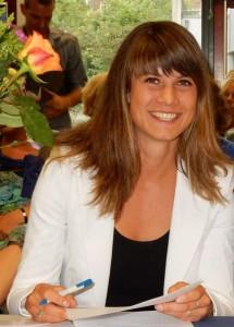 Patricia van Vilsteren
