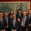 Jan Regtop erelid, Jannes Mulder lid van verdienste en gouden speld COVS (nu met foto's)