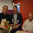 Bert Volders herovert Johan Roeders spelregelbokaal