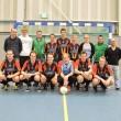 REF United opent NK zaal tegen regerend kampioen Boxmeer