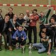 REF United vijfde en winnaar fair play prijs NK zaalvoetbal (nu met foto's)