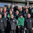Groninger scheidsrechters weer terug van geslaagd technisch weekeinde op Ameland (update 11 januari)