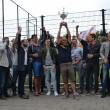NK verloopt vlekkeloos, Helmond/venlo wint finale van Groningen (nu met foto's, update 14 juni)