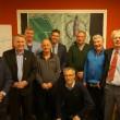Jannes Mulder benoemd tot erelid door Algemene Ledenvergadering