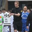 Christian Mulder maakt debuut in betaalde voetbal