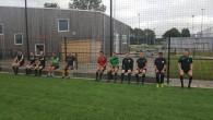 16 augustus weer training in Groningen
